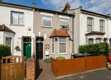 Thumbnail 4 bed terraced house for sale in Tanfield Road, Croydon