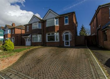 3 bed semi-detached house to rent in Passfield Avenue, Eastleigh, Hampshire SO50