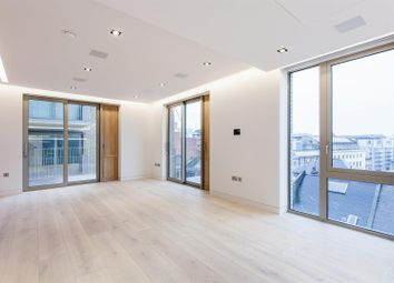 Thumbnail 2 bedroom flat for sale in Chatsworth House, One Tower Bridge, London