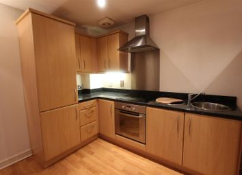 Thumbnail 1 bedroom flat to rent in Northgate, Darlington