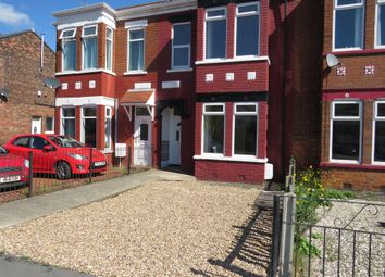 Thumbnail 3 bedroom terraced house for sale in Hull Road, Anlaby Common, Hull