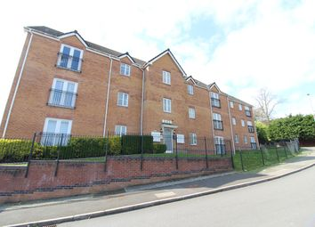 Thumbnail 2 bedroom flat for sale in Bishpool View, Newport