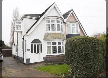 Thumbnail 3 bedroom semi-detached house to rent in Overland Drive, Cottingham