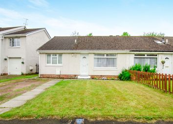 Thumbnail 3 bed semi-detached bungalow for sale in Colwood Avenue, Glasgow