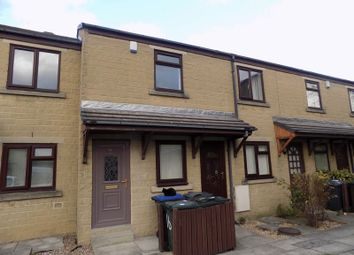 Thumbnail 2 bed flat for sale in Churchfields, Bradford