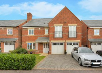 Thumbnail 5 bedroom property to rent in Napsbury Park, London Colney, Herts