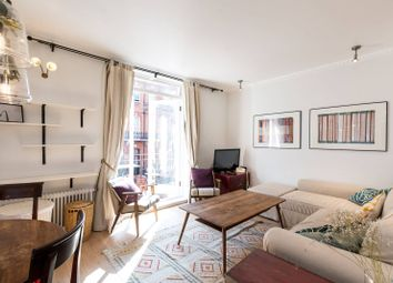Thumbnail 2 bed flat to rent in Tedworth Square, Chelsea