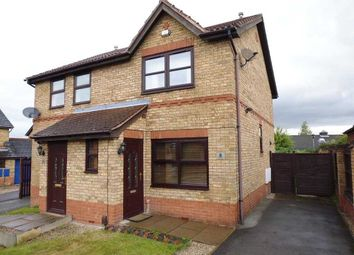 Thumbnail 2 bed semi-detached house to rent in Gregory Close, Brimington, Chesterfield