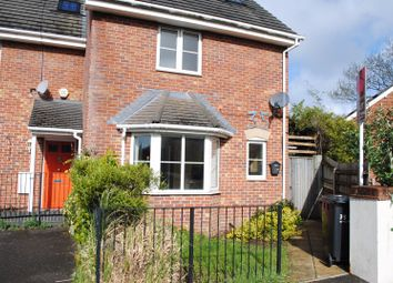 Thumbnail 4 bedroom terraced house to rent in Chapel Road, Poole