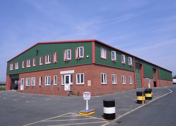 Thumbnail Industrial to let in Kemble Business Park, Crudwell
