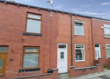 Thumbnail 2 bedroom terraced house for sale in Rushey Fold Lane, Halliwell, Bolton, Lancashire