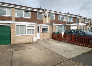 Thumbnail 3 bed terraced house for sale in Pemberton Close, Aylesbury
