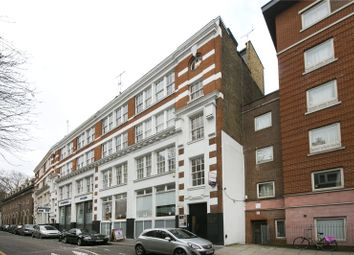 2 bed flat to rent in Ironmonger Row, Finsbury, London EC1V