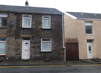 Thumbnail 5 bedroom terraced house for sale in Rickards Street, Graig, Pontypridd