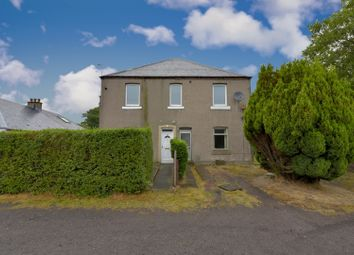 Thumbnail 1 bed flat for sale in Headwell Road, Dunfermline