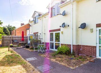 Thumbnail 1 bedroom flat to rent in Gravel Lane, Ringwood