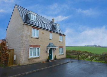 Thumbnail 5 bed terraced house for sale in Oak Drive, Crewkerne
