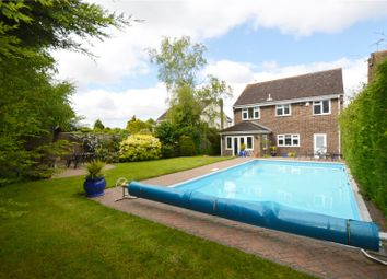 Thumbnail 4 bed detached house for sale in Barling Road, Great Wakering, Southend-On-Sea, Essex