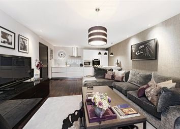 Thumbnail 1 bed flat for sale in Kean Street, Covent Garden, London