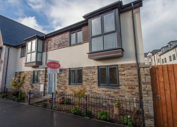 Thumbnail 2 bed detached house for sale in Plymbridge Lane, Crownhill, Plymouth