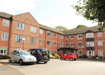 Thumbnail 2 bed flat for sale in Ashdene Gardens, Kenilworth