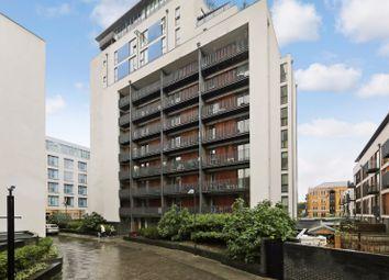 Thumbnail 1 bedroom flat for sale in City Walk, London