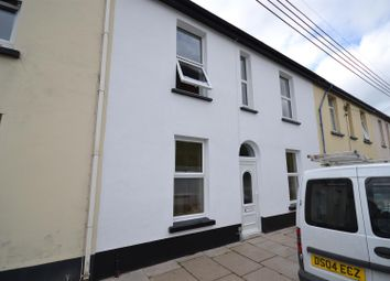 Thumbnail 2 bed property to rent in Handy Cross, Clovelly Road, Bideford