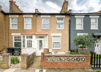 Thumbnail 2 bed terraced house for sale in Spencer Road, Tottenham, London