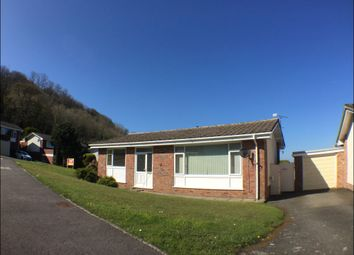 Thumbnail 2 bed bungalow to rent in Cwm Halen, New Quay