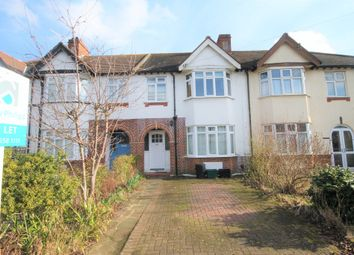 Thumbnail 3 bed semi-detached house to rent in Balmoral Avenue, Beckenham