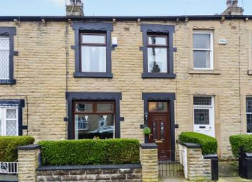 Thumbnail 3 bed terraced house for sale in 17 Charles Street, Barnsley
