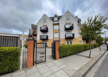 Thumbnail 1 bed flat for sale in Featherstone Court, Southall, Middlesex