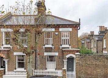 Thumbnail 2 bed terraced house for sale in Barfett Street, London