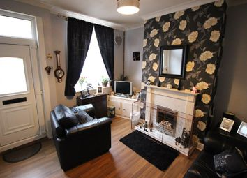 Thumbnail 3 bed terraced house for sale in Parker Street, Leek, Staffordshire
