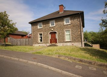 Thumbnail 3 bed semi-detached house for sale in Lagmore Glen, Dunmurry, Belfast