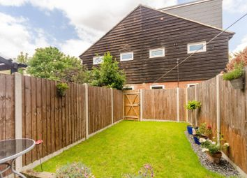 Thumbnail 2 bed terraced house for sale in Red Lion Road, Surbiton