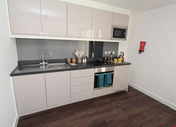 Thumbnail 1 bed flat to rent in City Heights, City Road, Roath, Cardiff