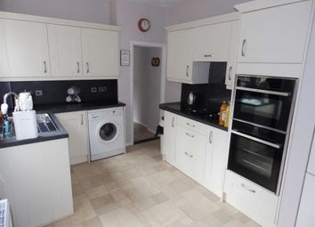 Thumbnail 3 bedroom terraced house for sale in All Saints Road, Ipswich, Suffolk