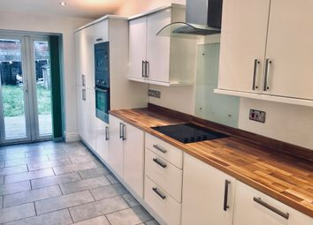 Thumbnail 3 bed property to rent in Lansdowne Road, Canton, Cardiff
