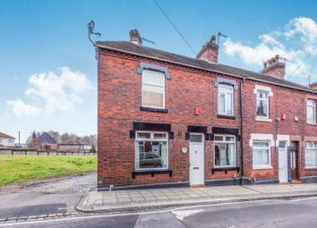 Thumbnail 3 bedroom property for sale in Homer Street, Hanley, Stoke-On-Trent