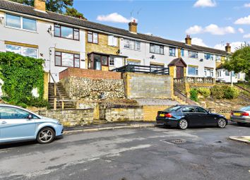 Thumbnail 3 bed detached house for sale in Valley View, Greenhithe, Kent