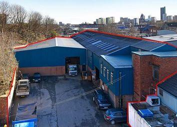 Thumbnail Light industrial for sale in Springwell Works, Buslingthorpe Lane, Leeds, West Yorkshire