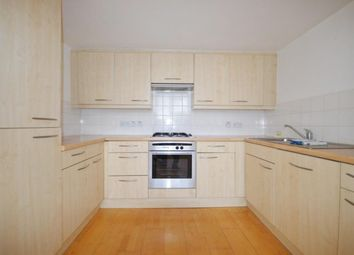 Thumbnail 1 bed duplex to rent in Kings Cross, St Pancras, London
