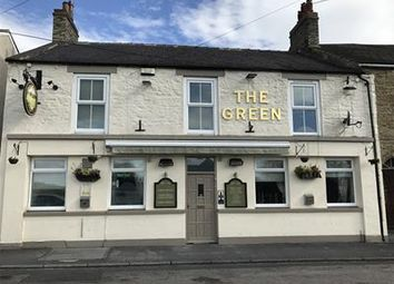 Thumbnail Pub/bar for sale in The Green, 7 Billy Row Green, Billy Row, Crook, County Durham