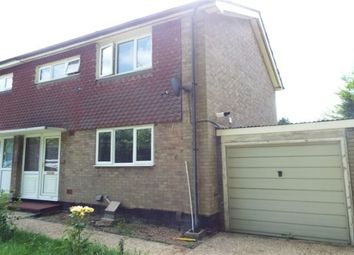 Photo of Radburn Way, Letchworth Garden City SG6