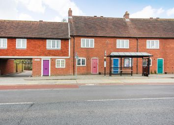 Thumbnail 2 bed terraced house to rent in Boleyn Court, Lower Chantry Lane, Canterbury