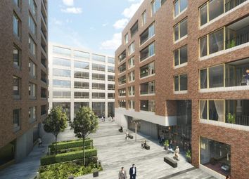 Thumbnail 1 bed flat for sale in Diss Street, Shoreditch, London