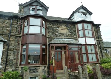Thumbnail 5 bed terraced house for sale in Upper Oak Street, Windermere, Cumbria
