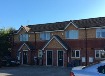 Thumbnail 2 bed end terrace house to rent in Peacock Court/Llys-Y-Paun, Shotton, Deeside, Flintshire