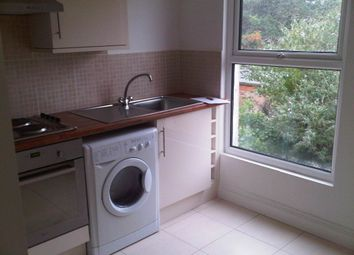 Thumbnail 1 bed flat to rent in Lansdowne Road, London
